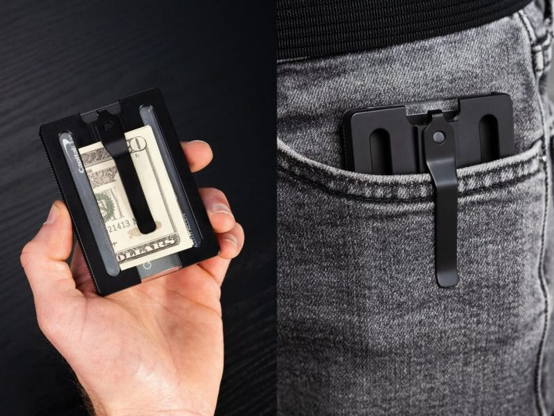 KeySmart Badget Holder Wallet Pants