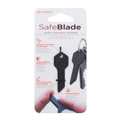 KeySmart SafeBlade Packaging
